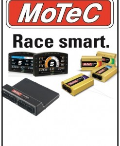 MoTeC Engine Mangement and Data Acquisition & Analysis