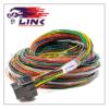 Link loom medium