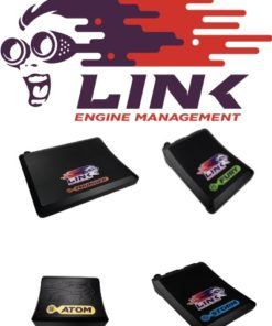 LINK ECU and Asscessories