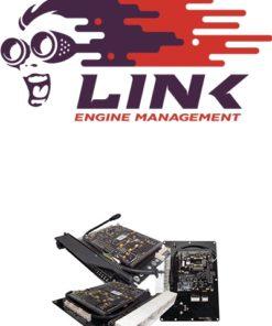 Link Plug-In ECU's