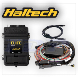Elite 2500 + Premium Universal Wire-in Harness Kit Length: 5.0m (16?)