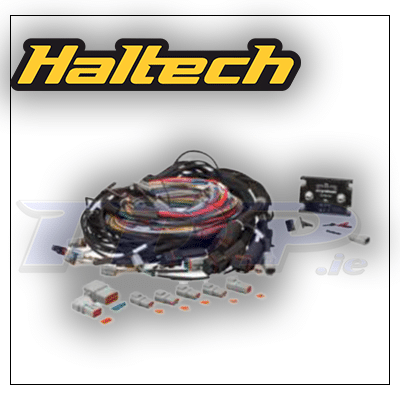 Elite 2500 & race expansion module rem 16 injector universal integrated wire in harness length