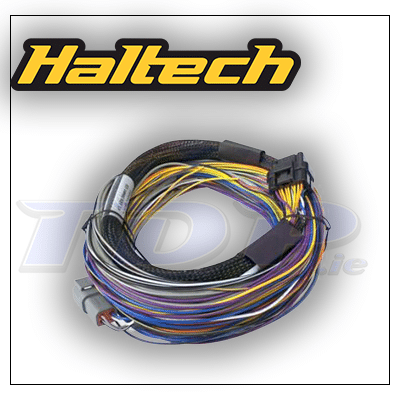 Elite 750 BASIC Universal wire in harness length