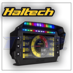 Haltech iC-7 Colour Display Dash size: 7in