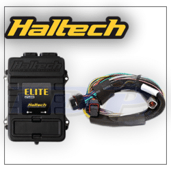 Elite 2000 + Basic Universal Wire-in Harness Kit Length: 2.5m (8?)