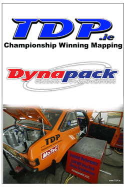 """Championship Winning Engine Mapping"" Using Dynapack Chassis Dyno."