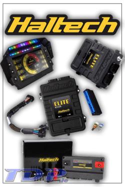 Haltech ECU's, Displays & Accessories