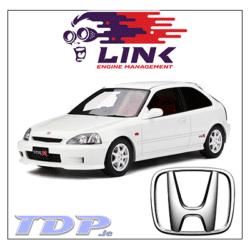 "Link Plug-In ECU's ""Honda"""